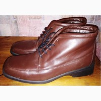 Кожаные ботинки Padders, Англия, 41р