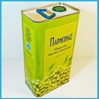 Масло оливковое «Парнонас» 5л. Греция