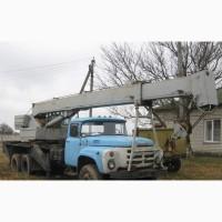Крановая установка КС 3575 комплектная - 100 000 грн Бровары