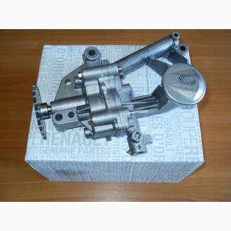 Маслянный насос двигателя ORIGINAL на 2.5dci - renault trafic / opel vivaro