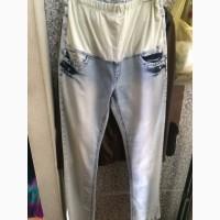 Продам джинсы для беременных