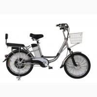 Электровелосипед Вольта Нова