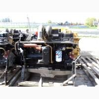 Ремонт двигателя Нью Холланд
