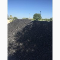 Продажа угля в мешках