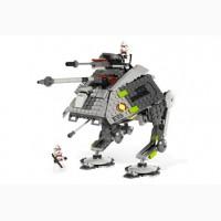 Star wars lego / звездные войны лего танк клонов