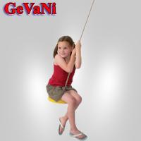 Качеля детская подвесная «Тарзанка» Премиум