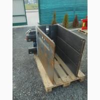 Захват для коробок, коробов, бытовой техники Cascade 33E-TVS-AQ4X, класс ISO 2