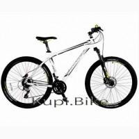 Горный велосипед Comanche Tomahawk 27.5 New