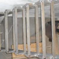 Ковані вироби ворота огорожі сходи перила івано-франківськ