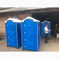 Туалет передвижной автономный, биотуалет