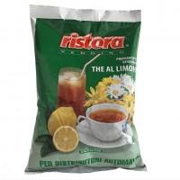 Растворимый чай Ristora лимон, 1 кг