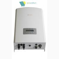 Инвертор Solis-5K-2G (5 кВт, 2 MPPT)