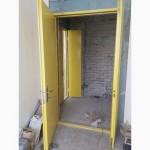 Двери металлические различного назначения для промышленных, гражданских и частных объектов