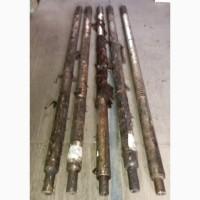 Винт L1370 мм.Ф 44мм. (1)