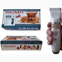 Машинка для стрижки собак и кошек POLCRAFT Toro