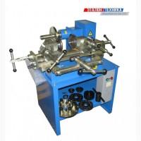 Дископравный стенд прокатки стальных дисков до 20 Радиал М1