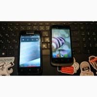 Телефоны Lenovo and Zte