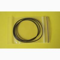 Комплект пассиков для кассетного магнитофона Электроника 311 Стерео