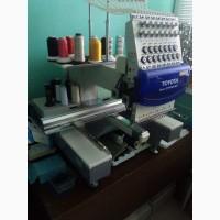 Промышленная б/у вышивальная машина Toyota Expert ESP-9100 NET