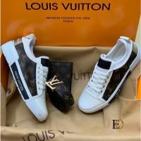 Кеды Louis Vuitton мужские