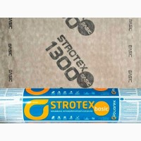 Супердифузійна мембрана Strotex стротекс Гідроізоляційна плівка