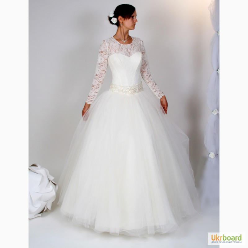 каталог свадебных платьев фото цена