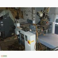 Фальцевальное, листоподборочное оборудование, биндер, термобиндер