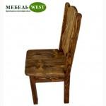 Столы и стулья под старину