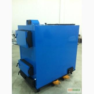 Котел твердопаливний з ручною подачею LOGICA 230 кВт., (CICHEWICZ)