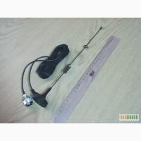 2G/3G антенна на магните 824-960/1710-2170 МГц 7дБ