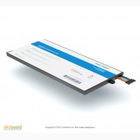 SP4960C3A аккумулятор Craftmann Samsung GT-P1000 GT-P1000N, GT-P1010 Galaxy Tab 16GB, 32GB