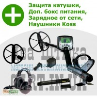 Металлодетектор Minelab Explorer SE Pro Магазин Металлоискателей Два Штыка