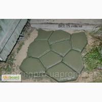 Форма для садовой дорожки, 40*40 см., «Садовая дорожка»