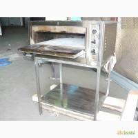 Продажа печи для пиццы б/у OZTI