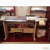 Продам вязальную машину PASSAP duamatic 80 c электродвигателем