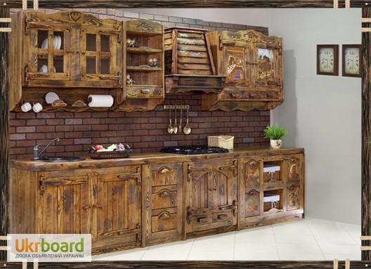 Фото 2. Мебель для кухни