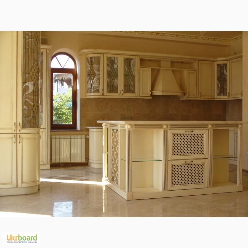 Фото 4. Мебель для кухни