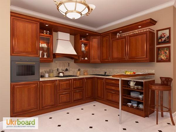 Фото 5. Мебель для кухни