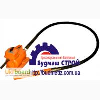 Продам Глубинный вибратор ИВ-117