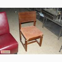 Купить дубовые стулья бу