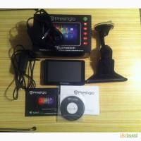 Продам Prestigio 5850HDDVR GPS навигатор + видеорегистратор