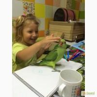 Полностью ручной выкормыш - зеленая ожерелка
