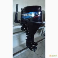 Продам лодочный мотор 2013 TOHATSU M25 инжектор