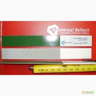 Конвейерная лента покрытием ПВХ зеленого цвета широким спектром применения