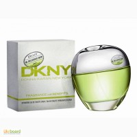 Donna Karan DKNY Be Delicious Skin Hydrating туалетная вода 100 ml. Духи оригинал