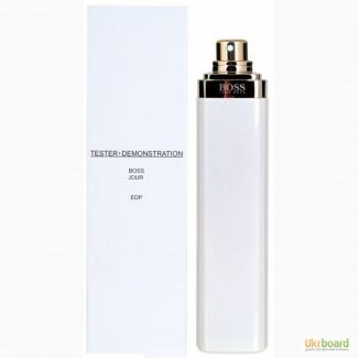 Тестер Hugo Boss Jour Pour Femme парфюмированная вода 75 ml. Тестер Хуго Босс Жур Пур Феме