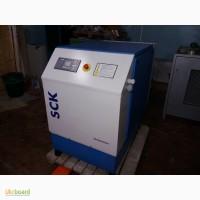 Винтовой компрессор 18.5 кВт., 2.75 м3/мин., 10 бар. ALUP SCK 26-10 (Германия)