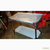 Производственные столы для кухонь. Дешево