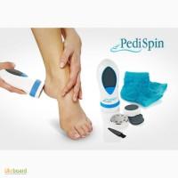 Педикюрный набор Педи Спин (Pedi Spin) -12 насадок
