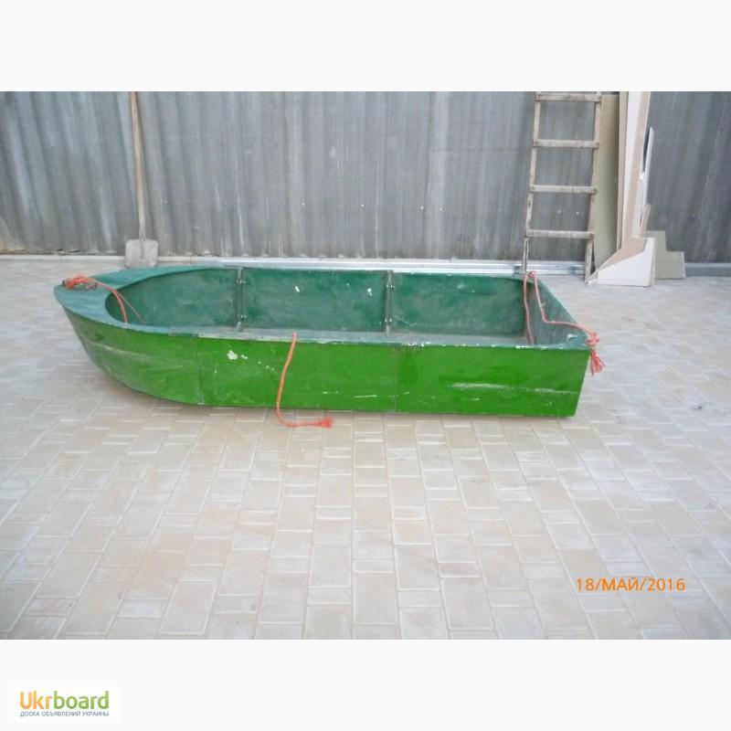 куплю лодку чирок б у